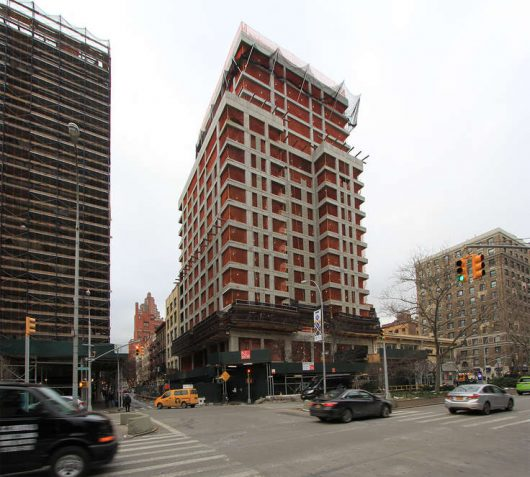 2230 Broadway NYC