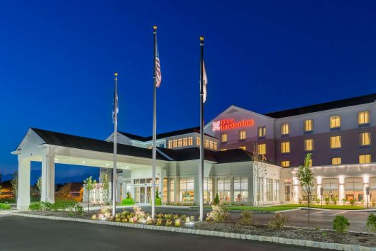 Courtyard Marriott Wayne, NJ