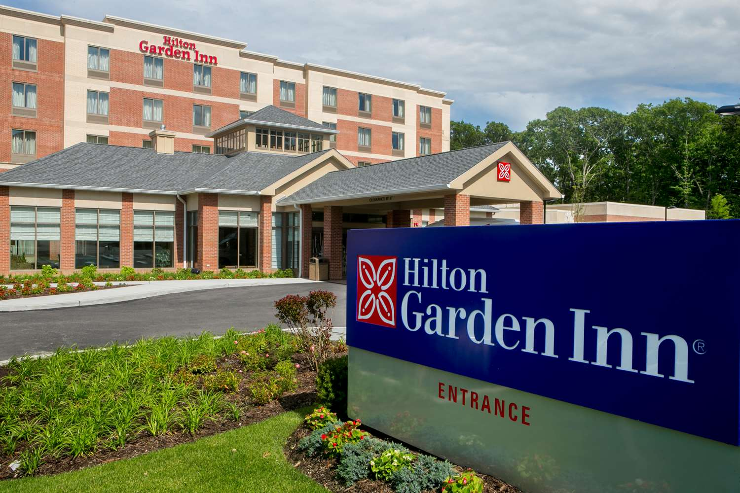 Hilton Gardens – Port Jefferson NY