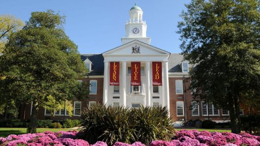 Salisbury University, Maryland